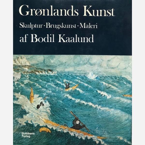 Gronlands Kunst