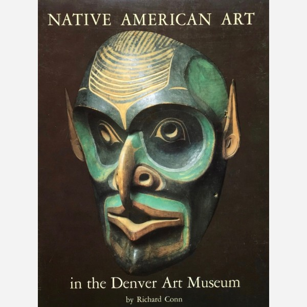 Native American Art in the Denver Art Museum