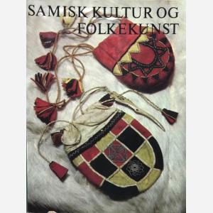 Samisk Kultur Og Folkekunst