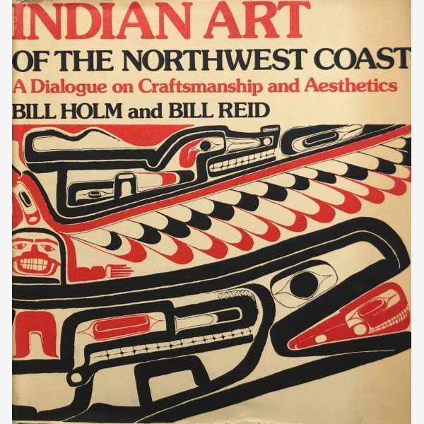 Indian Art of the Northwest Coast