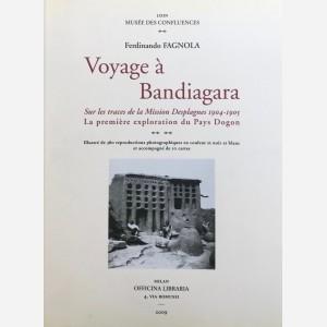 Voyage à Bandiagara