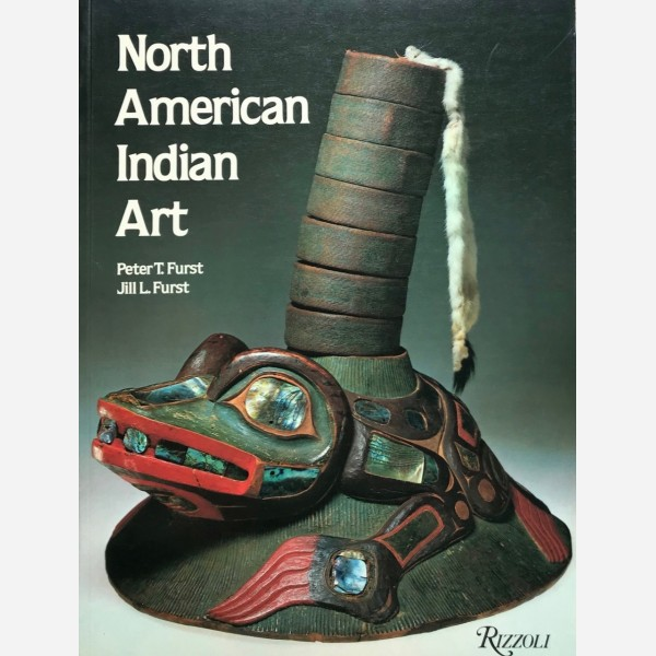 North American Indian Art