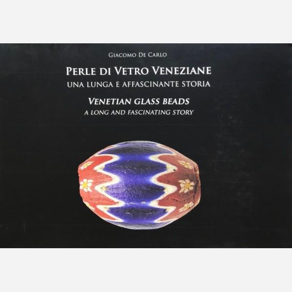 Venetian Glass Beads/Perle di Vetro Veneziane