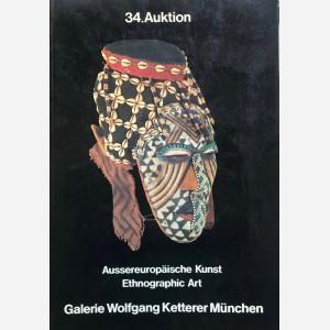 Galerie Wolfgang Ketterer, München, 10/11/1979
