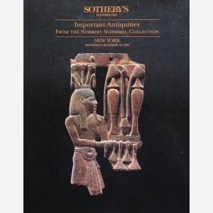 Sotheby's, New York, 16/12/1992