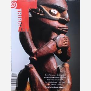 Tribal Art/Art Tribal, number 92