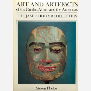 Art and Artifacts of the Pacific, Africa and the Americas
