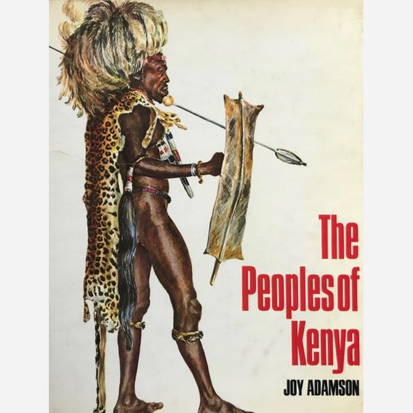 The Peoples of Kenya