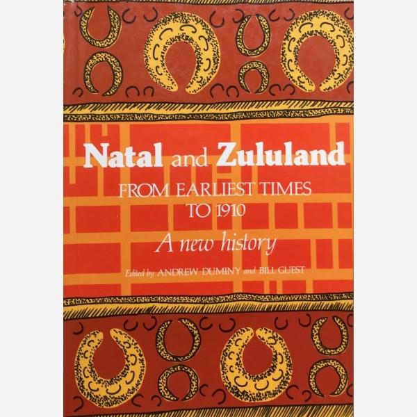 Natal and Zululand