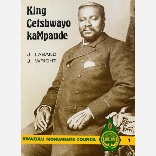 King Cetshwayo KaMpande