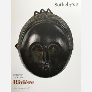 Sotheby's, Paris, 18-19/06/2019