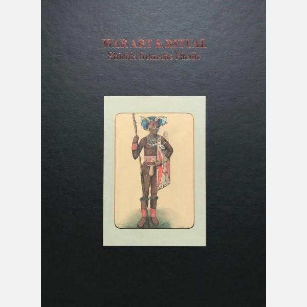 War Art & Ritual. Shields from the Pacific