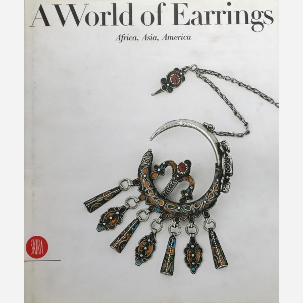 A world of Earrings