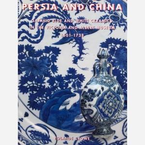 Persia and China