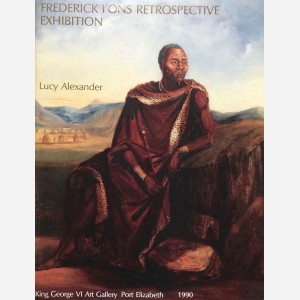 Frederick I'ons Retrospective Exhibition