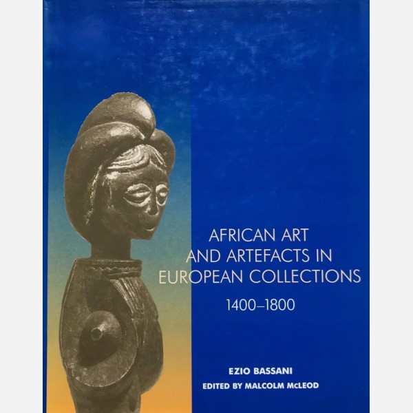 African Art and Artifacts in European Collections