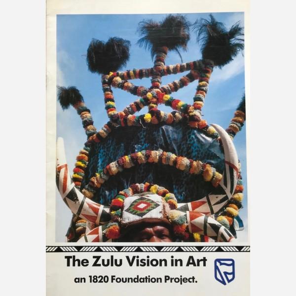 The Zulu Vision in Art