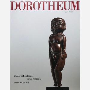 Dorotheum, Vienna, 08/07/2019