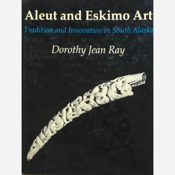Aleut and Eskimo Art