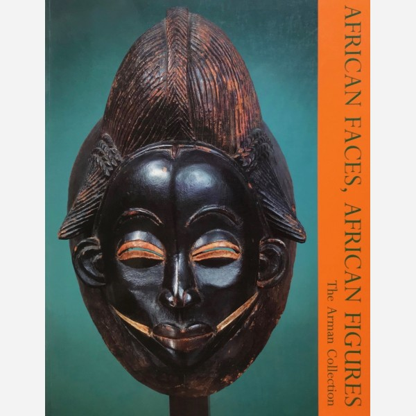 African Faces, African Figures