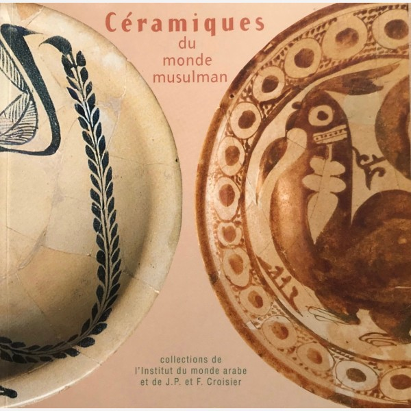 Céramiques du monde musulman
