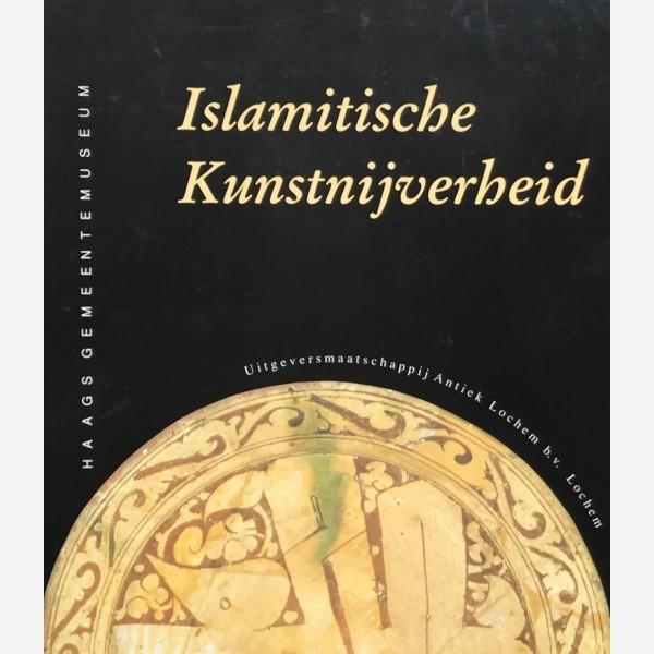 Islamitische Kunstnijverheid
