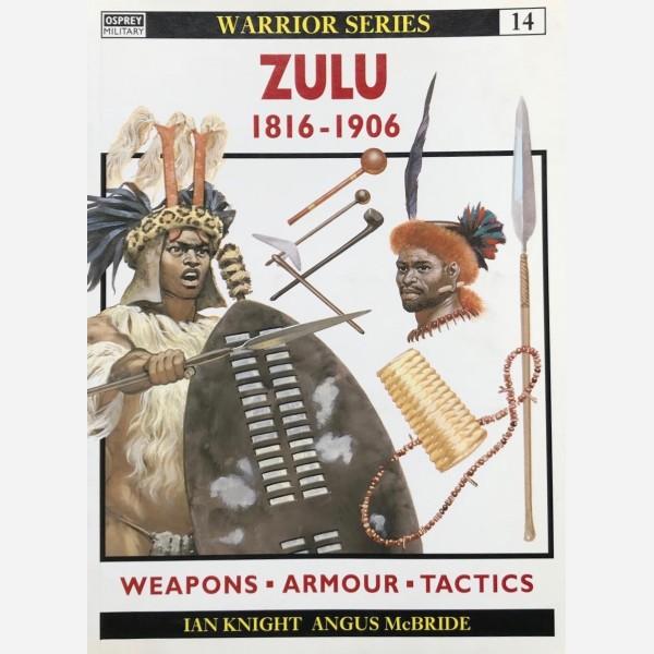 Zulu 1816-1906