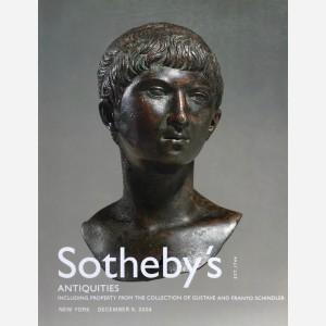 Sotheby's, New York, 09/12/2004