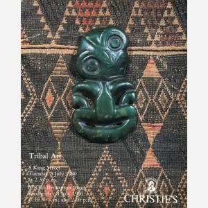 Christie's, London, 03/07/1990