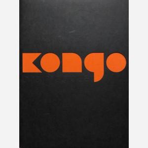 Kongo. Art Magique