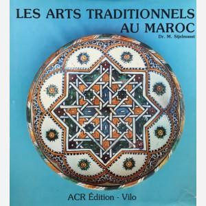 Les Arts Traditionnels au Maroc