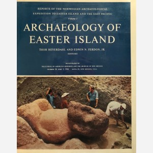 Archaeology of Easter Island