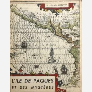 L'Ile de Pâques et ses Mystères
