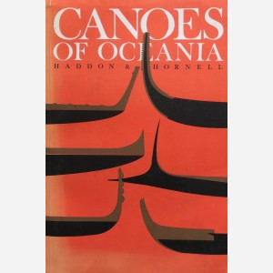 Canoes of Oceania