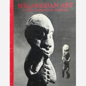 Melanesian Art in the Australian Museum