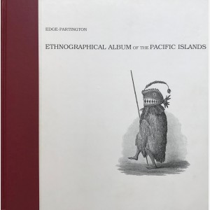 Ethnographical Album of the Pacific Islands