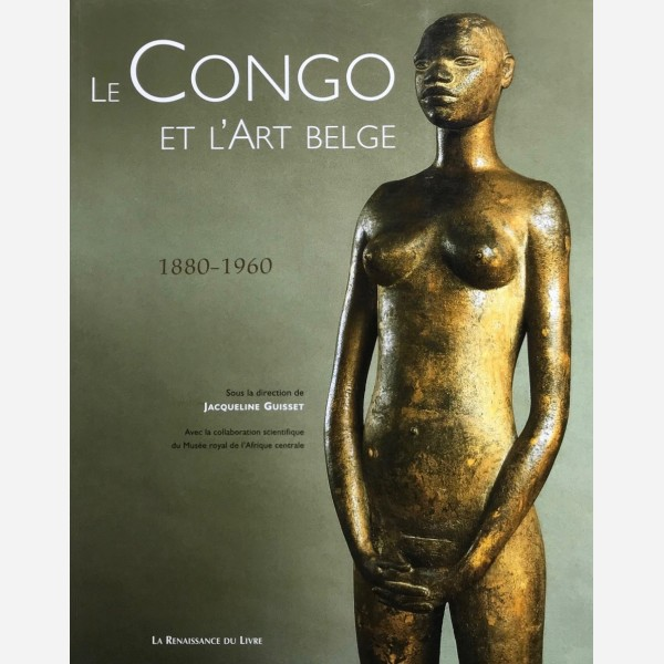Le Congo et l'Art Belge