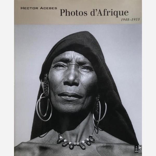 Photos d'Afrique 1948-1953
