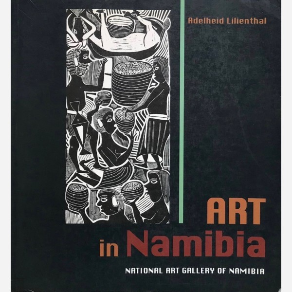 Art in Namibia