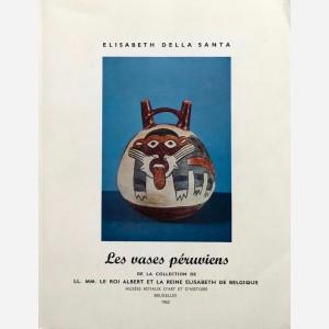 Les vases péruviens