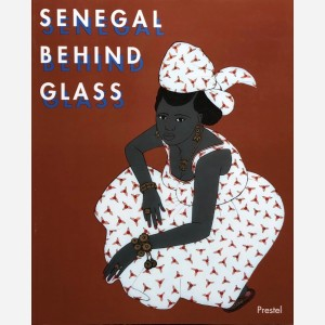 Senegal behind Glass