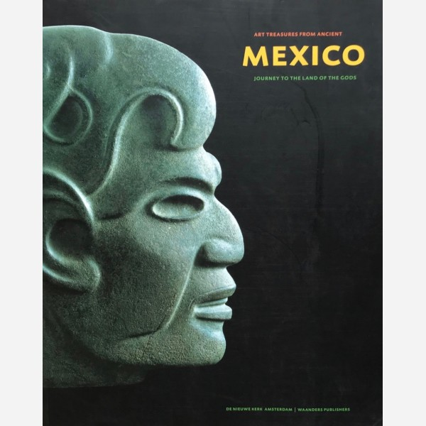 Art Treasures from Ancient Mexico