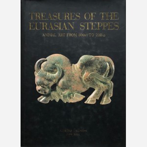 Treasures of the Eurasian Steppes