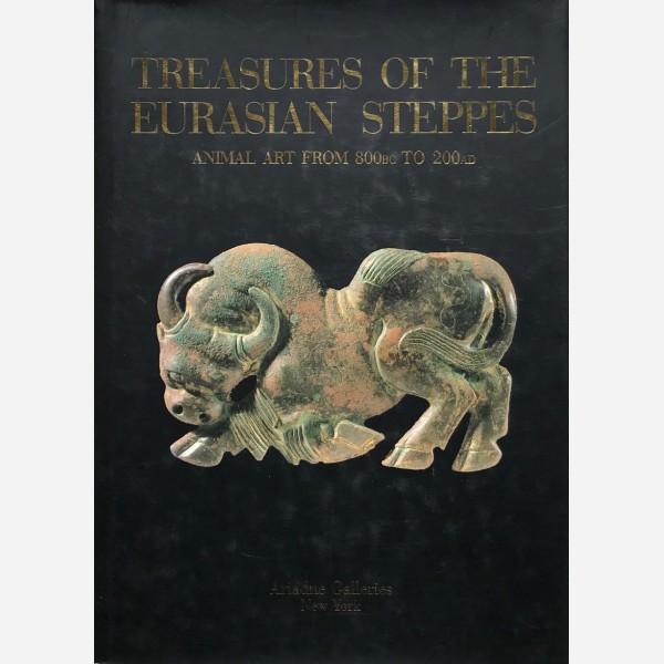 Treasures of the Eurasian Steppes
