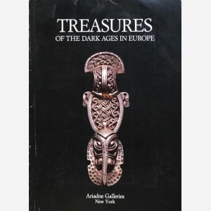 Treasures of the Dark Ages in Europe
