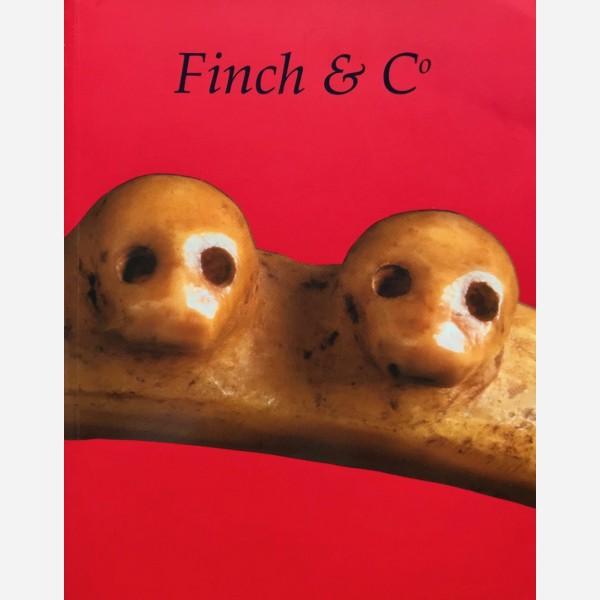 Finch & Co Autumn 2005