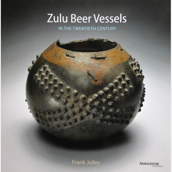 Zulu Beer Vessels in the Twentieth Century