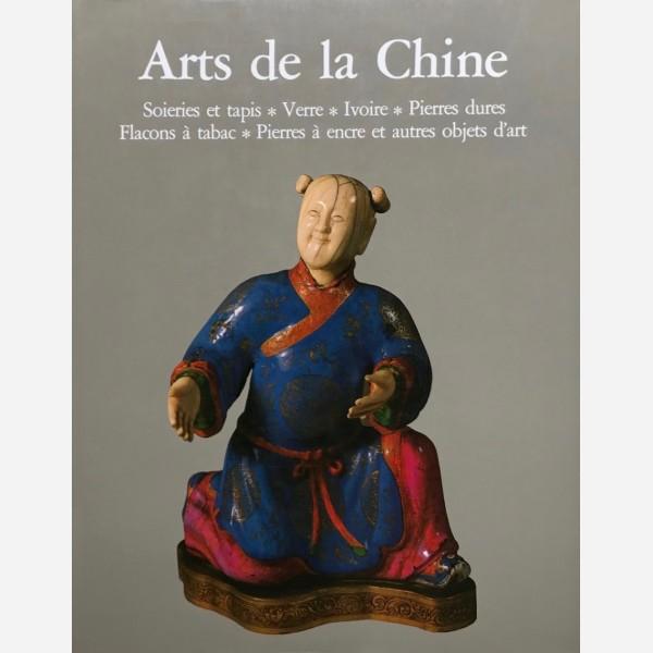Arts de la Chine