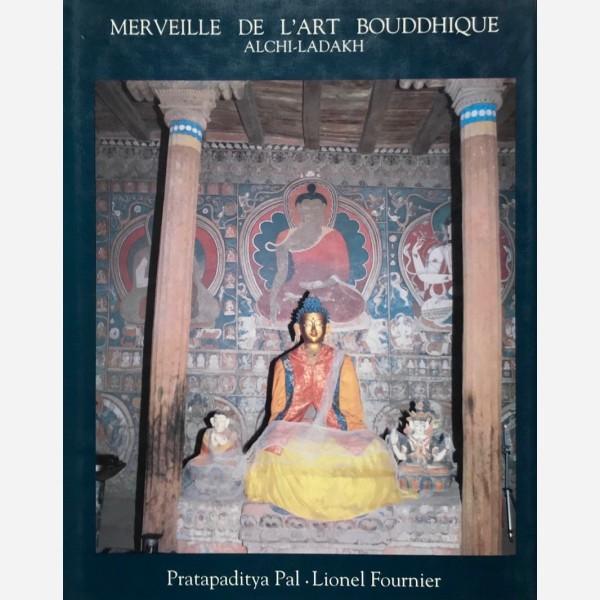 Merveille de l'Art Bouddhique Alchi-Ladakh