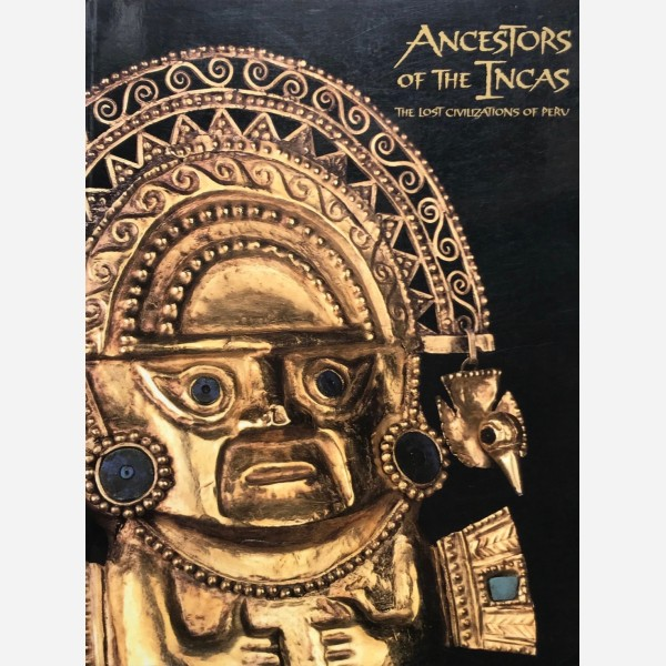 Ancestors of the Incas